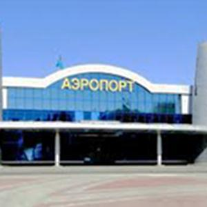 Аэропорты Серпухова