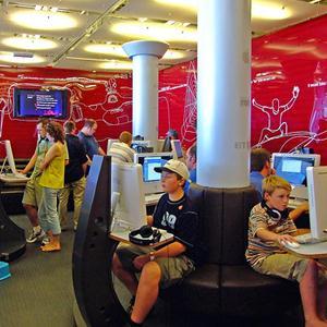 Интернет-кафе Серпухова