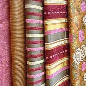 Магазины ткани Серпухова