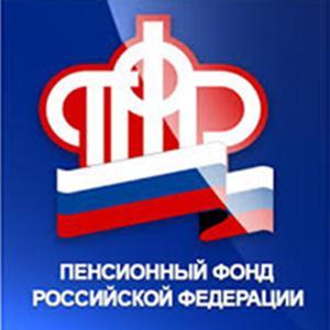 Пенсионные фонды Серпухова