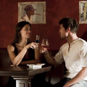 Рестораны, кафе, бары Серпухова