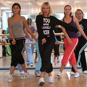 Школы танцев Серпухова