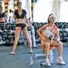 Фитнес-клубы в Серпухове
