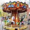Парки культуры и отдыха в Серпухове