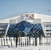 Спортивные комплексы в Серпухове