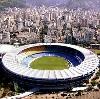 Стадионы в Серпухове
