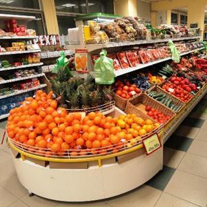 Супермаркеты Серпухова