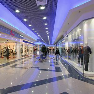 Торговые центры Серпухова